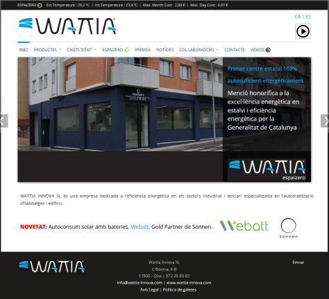 Wattia